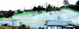 鎌倉山2丁目開発問題 2013年12月始め