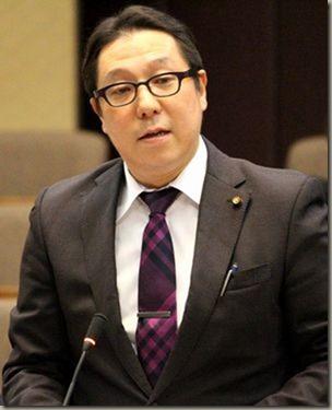 高野さん12月議会